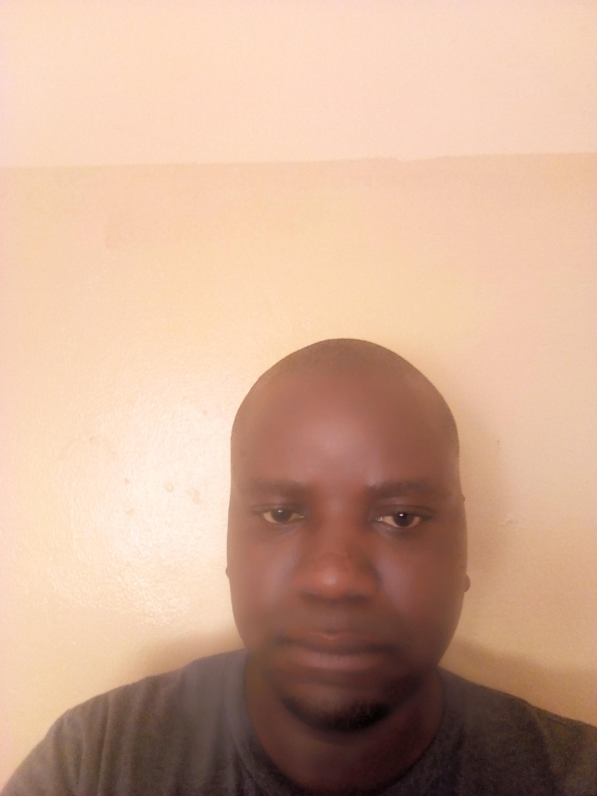 Mr Chirwa Morris