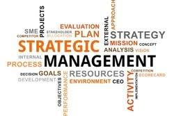 MARKETING AND STRATEGIC MANAGEMENT  SERVICES